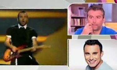 Eurovision 2013: Καπουτζίδης: ««Όταν αγαπάς κάτι πολύ θες να βγει πρώτο, όχι έκτο»