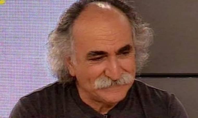 Eurovision 2013: Αγάθωνας: «Ο λόγος που πήγα στη Eurovision ήταν να γνωρίσω την Παπαρίζου και να βγούμε πρώτοι»