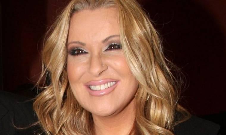 Ναταλία Γερμανού: «Δεν θεωρώ ότι η Κωνσταντίνα έχει τη διάθεση να φάει την εκπομπή κανενός»