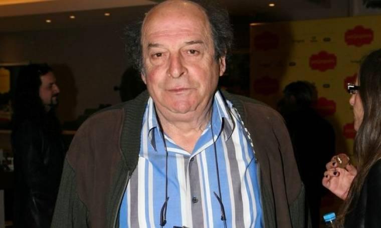 Μανούσος Μανουσάκης: «Μου έχουν λείψει το ελληνικό πρόγραμμα, οι Έλληνες δημιουργοί»
