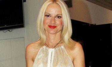 Μαρία Μπεκατώρου: «Θα ήθελα να κάνω έναν άντρα βαρύ και ασήκωτο»