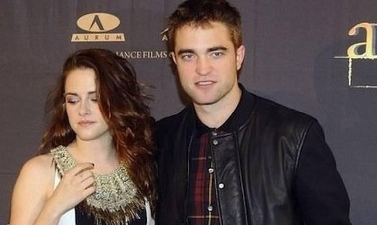Kristen Stewart-Robert Pattinson: Χώρισαν οριστικά;