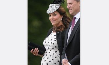 Kate Middleton: Ντροπή για την Δούκισσα…. Φύσηξε αεράκι, σηκώθηκε η φούστα και…