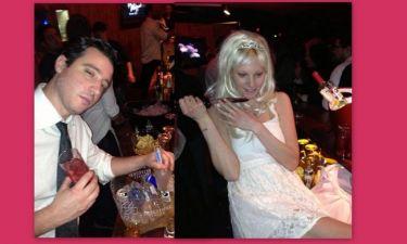 Τζούλια Αλεξανδράτου: Η Barbie, το μαχαίρι και ο... Ken!