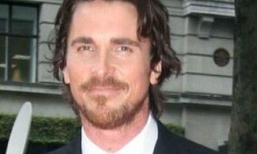 Δείτε την απίστευτη μεταμόρφωση του Christian Bale!