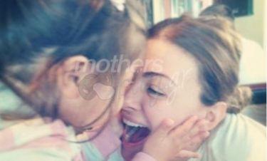 Despoina's little stories: «Χρόνια πολλά στο κορίτσι μου!»