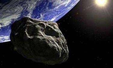 Αστεροειδής μεγέθους 9 κρουαζιερόπλοιων κοντά στη Γη
