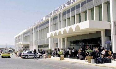 Συναγερμός στο Ηράκλειο - Αναγκαστική προσγείωση αεροσκάφους