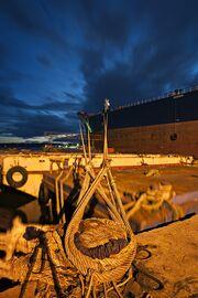 Έκθεση φωτογραφίας στο ιστορικό πλοίο «Hellas Liberty»