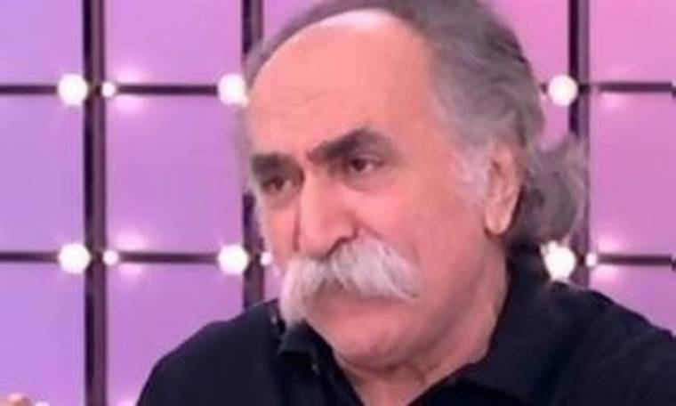 Αγάθωνας Ιακωβίδης: Τι είπε για τον Ιταλό, το Αζερμπαϊτζάν και την νικήτρια της Eurovision