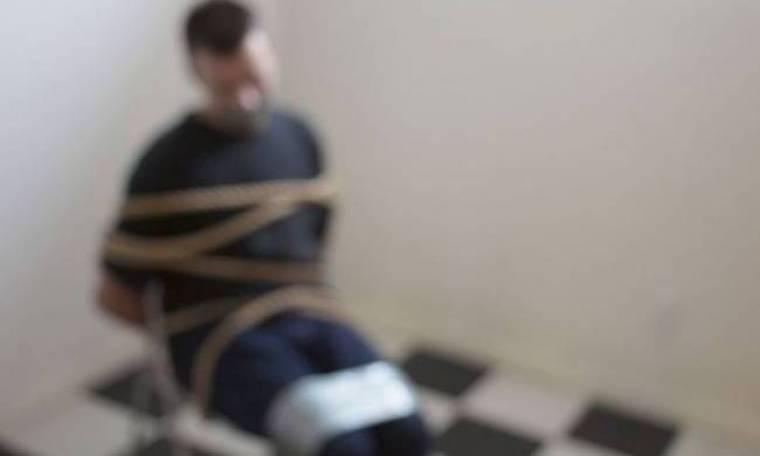 ΣΟΚ: Απήγαγαν ομογενή και του έκοψαν τρία δάκτυλα