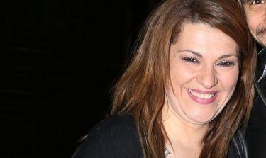 Κατερίνα Ζαρίφη: «Η τηλεόραση είναι σίγουρα το φλέρτ που σε αναστατώνει αλλά είναι για λίγο»