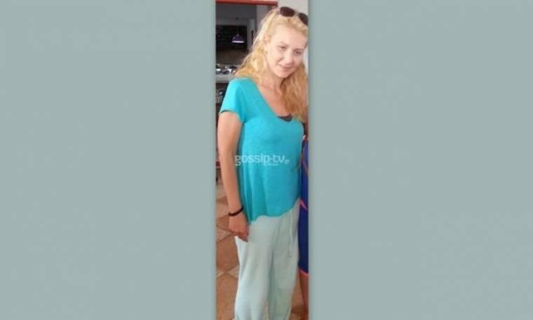 Εικόνες: Κι όμως. Είναι η Κατερίνα Γκαγκάκη-αγνώριστη-χωρίς ίχνος μακιγιάζ! (Νassos blog)