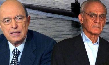 Όχι στην κλήση του Κ. Σημίτη – Αποχώρησε από τη δίκη ο Άκης