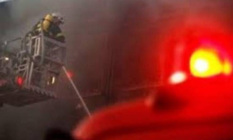 Τραγωδία στην Κέρκυρα: Βρετανός κάηκε ζωντανός στο τροχόσπιτό του