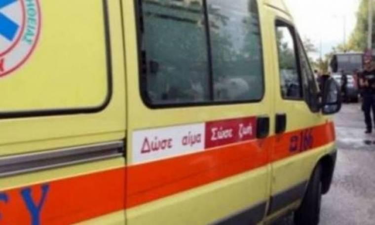ΣΟΚ στα Τρίκαλα: 21χρονος έπεσε νεκρός μέσα σε καφενείο