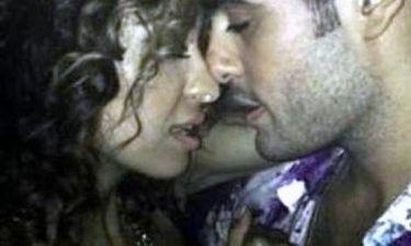 Η αισθησιακή φωτογραφία της Φουρέιρα με τον Μαρτάκη! Και ο Πελέκης τι λέει;