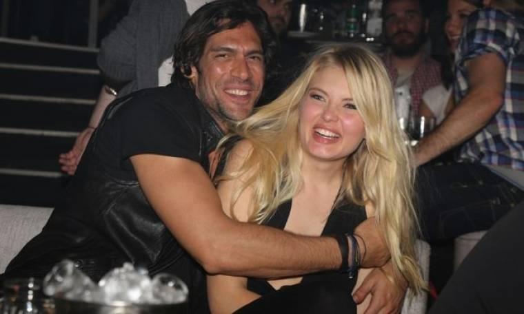 Γιάννης Σπαλιάρας: «Ποια κοπέλα μου; Δεν έχω σχέση με την Ροζίτα, το ξεκαθαρίζω»