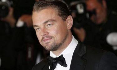 Ταξίδι στο διάστημα με τον Leonardo Di Caprio έναντι 1,5 εκατομμυρίων δολαρίων!