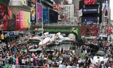 Αυτό είναι το μεγαλύτερο lego στον κόσμο (pic)