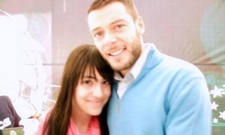 Η συγκλονιστική ιστορία μιας κοπέλας που αποκαλύπτει πως νίκησε τη λευχαιμία με τη βοήθεια του Αλέξη Τζόρβα
