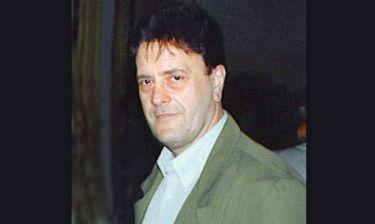 «Έφυγε» ο αθλητικογράφος Κοσμάς Ζαφείρης