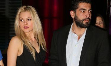 Βίκυ Κάβουρα: «Δεν έχω σχέση με τον Κωνσταντίνο Σκορδάλη»