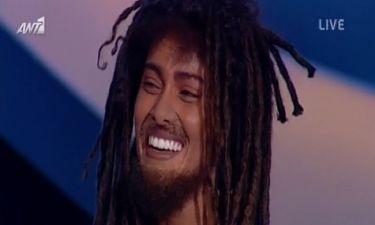 Η Θωμαή Απέργη καταχειροκροτήθηκε ως Bob Marley
