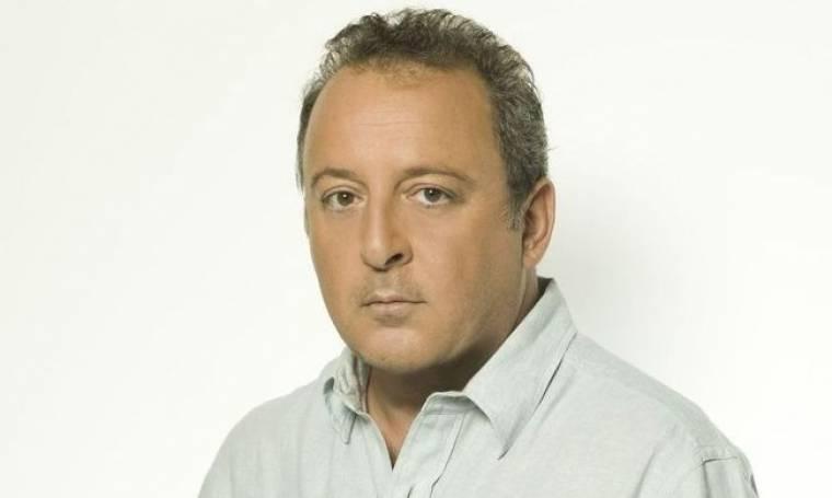 Γιατί απουσίαζε στην έναρξη της εκπομπής «Κοινωνία ώρα MEGA» ο Καμπουράκης;