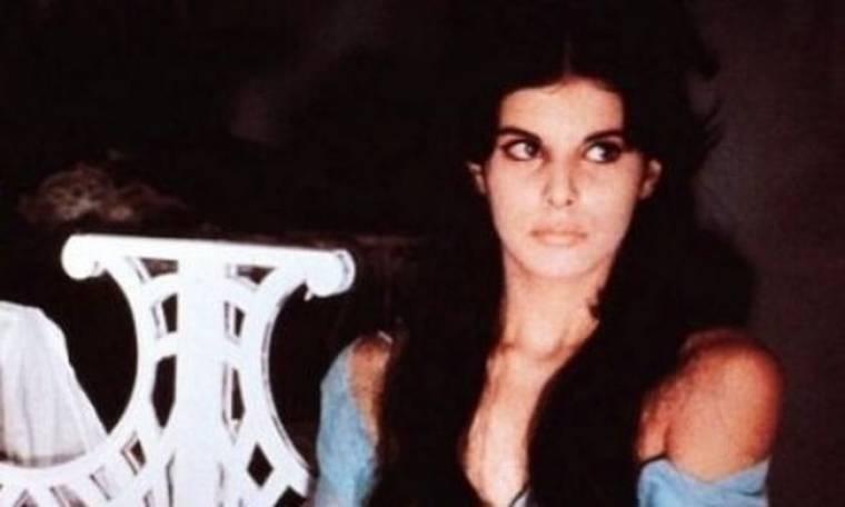 Φωτογραφίες της Έλενας Ναθαναήλ από την άγνωστη γερμανική ταινία που γύρισε 49 χρονιά πριν!