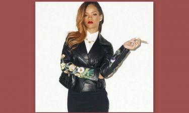 Ποια star είπε ότι ο Chris Brown έδειρε την Rihanna επειδή δεν είναι όμορφη;