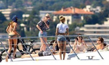 Leonardo Di Caprio: Οι χλιδάτες διακοπές με δίμετρες καλλονές