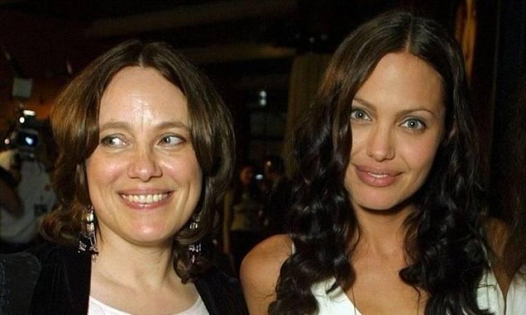 Angelina Jolie: Συγκλονισμένη από τον θάνατο της θείας της