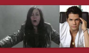 Απίστευτο σκηνικό! Η έφοδος της Λουκά στον Τσαλίκη, η εξομολόγηση και η απαγόρευση του τραγουδιού του λόγω στίχου!