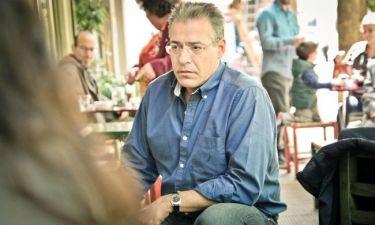 Νίκος Μάνεσης: Οδοιπορικό στην Νάξο και τις Μικρές Κυκλάδες