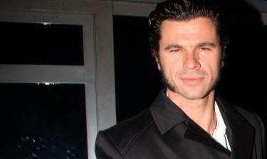 Χρήστος Βασιλόπουλος: «Αν έμενα στην Ελλάδα θα αυτοκτονούσα από βαρεμάρα»