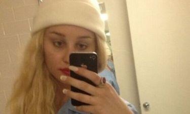 H Amanda Bynes φοράει περούκα! Της έχουν καεί τα μαλλιά; (φωτό)