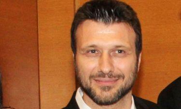 Γιάννης Πλούταρχος: «Ο χώρος έχει ανασφαλή παιδιά»