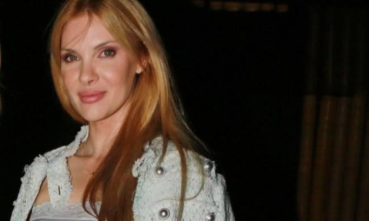 Χριστίνα Αλούπη: «Οι περιπτώσεις που ξένος έκανε καριέρα στο Χόλυγουντ είναι μετρημένες στα δάχτυλα του ενός χεριού»