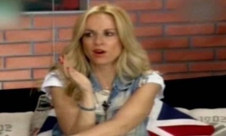 Η Μαρία Μπεκατώρου απάντησε για τα δάκρυά της στο «your face sounds familiar»