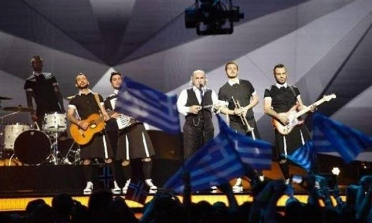 Eurovision 2013: Οι κριτικές επιτροπές καταψήφισαν το ελληνικό τραγούδι!