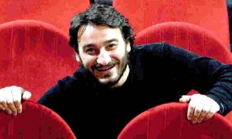 Βασίλης Χαραλαμπόπουλος: «Εγώ τρέχω και στον χρόνο πατάω show motion»