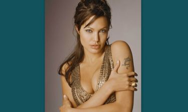 Angelina Jolie: Στην πρεμιέρα του Brad Pitt η πρώτη δημόσια εμφάνισή της μετά την μαστεκτομή!