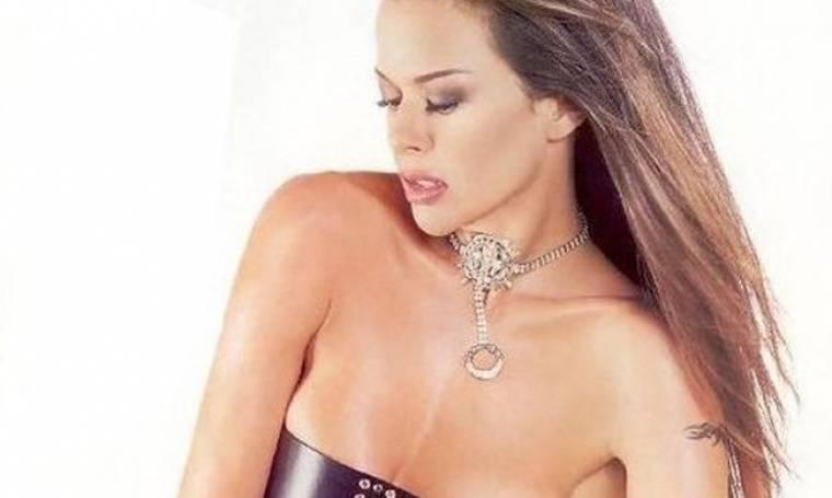 Ίνα Λαζοπούλου: Τι λέει για τις γυμνές φωτογραφήσεις, το μόντελινγκ και τον χορό