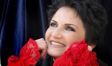 Η Άλκηστις Πρωτοψάλτη σε συναυλία για το Ιράν!