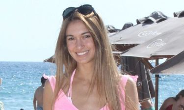 Άννα Πρέλεβιτς: Πήρε το δίπλωμα οδήγησής της