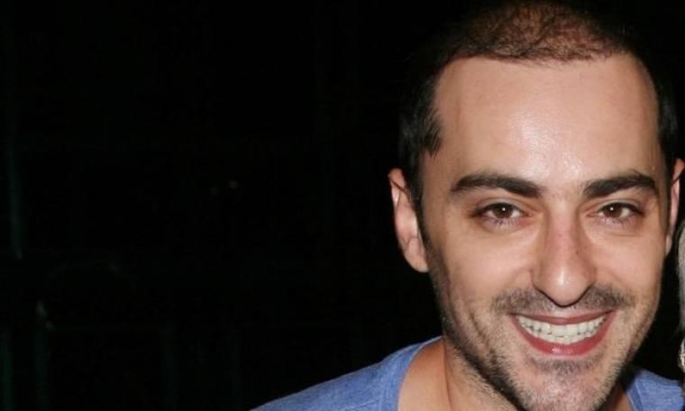 Θανάσης Αλευράς: «Μου πήρε αρκετό χρόνο για να αποφασίσω να πω το «ναι» στο YFSF»