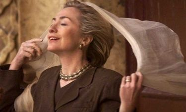 Επικρατέστερη για τον ρόλο της Hilary Clinton είναι η…