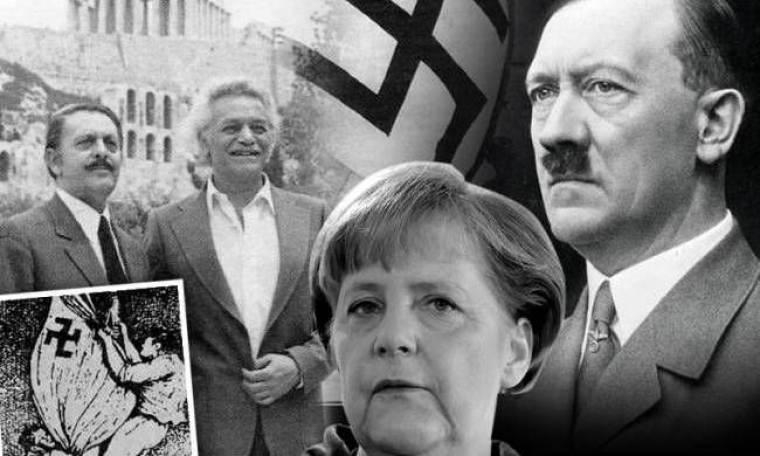 Ποιος θα αποκαθηλώσει σήμερα το Ναζισμό;