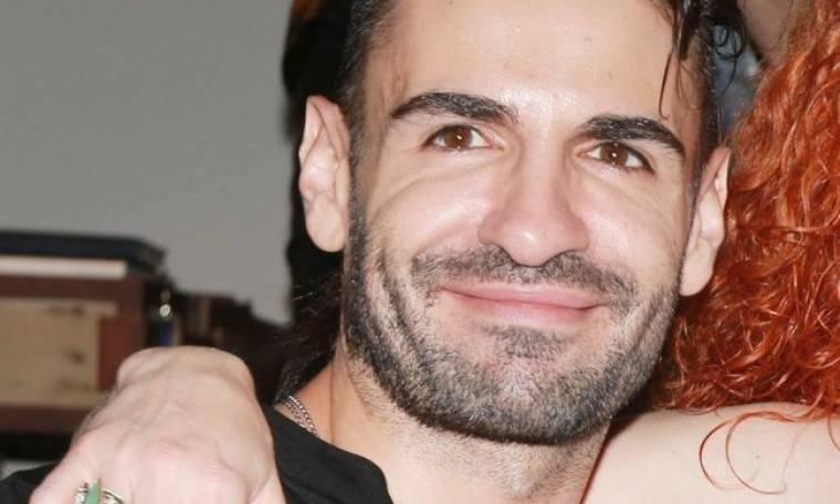 Παναγιώτης Πετράκης: «Μέχρι τώρα με οδηγεί η ίδια η ζωή»